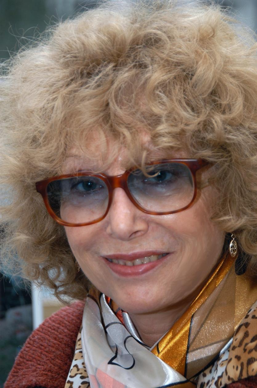 Suzy Collin-Zahn 2013