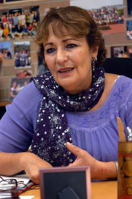 Deborah Dultzin 2010