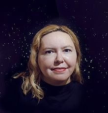 La astrofísica Pilar Ruiz-Lapuente, miembro de la SEA y profesora de la Universitat de Barcelona, ha sido galardonada con el Breakthrough Prize for ... - 220px-Pilar1