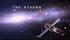 La Agencia Europea del Espacio selecciona la misión Athena para su lanzamiento en 2028