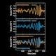 La detección de ondas gravitatorias abre una ventana al Universo más violento