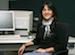Nuria Huélamo, seleccionada para las Ayudas Fundación BBVA a Investigadores y Creadores Culturales 2015