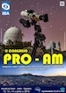La SEA organiza el II Congreso Pro-Am de astronomía