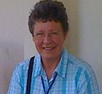 Jocelyn Bell Burnell 2010