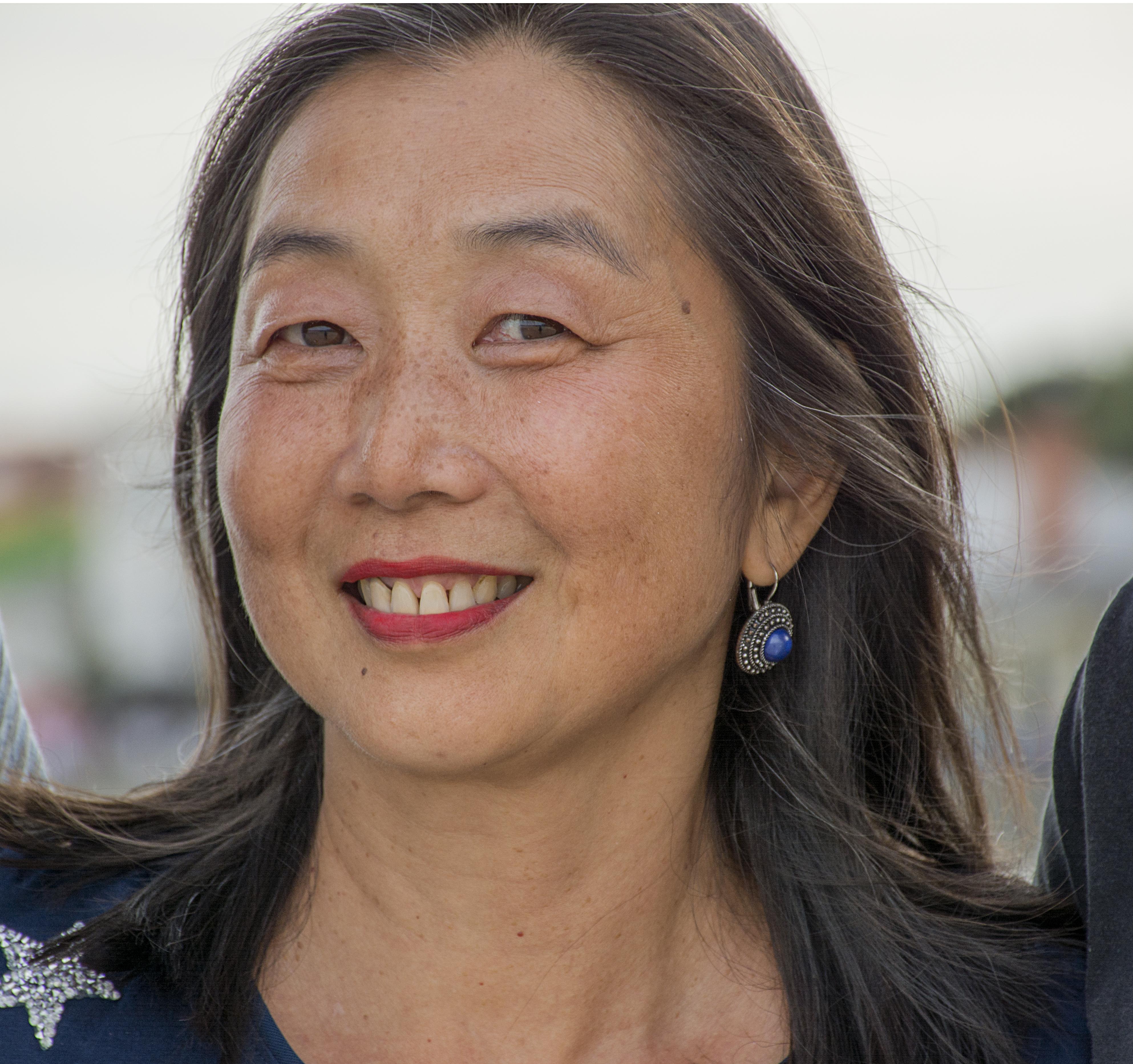 Josefina F. Ling 2014