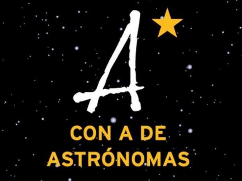 Con A de astrónomas