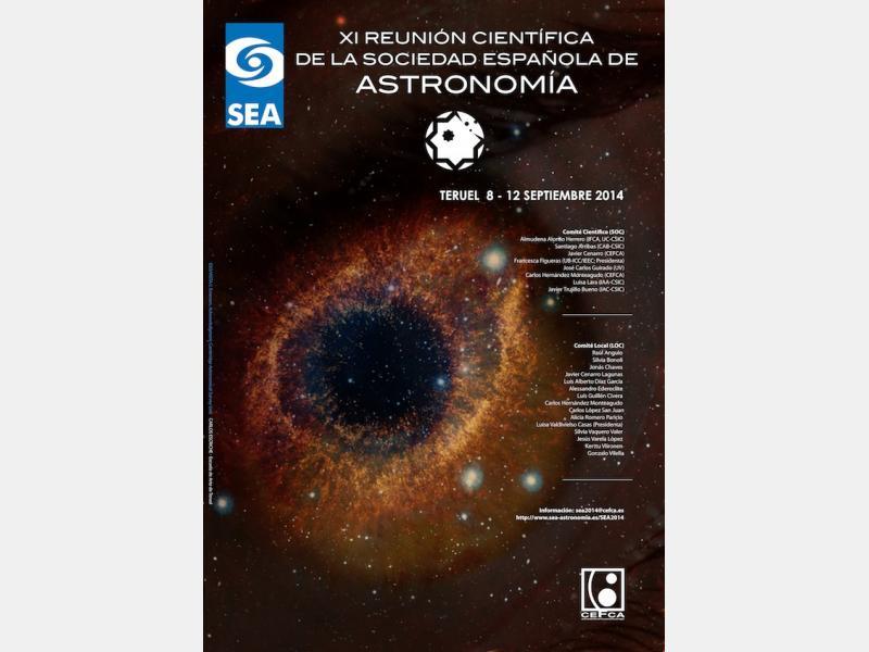 Reunión Científica SEA 2014 Proceedings