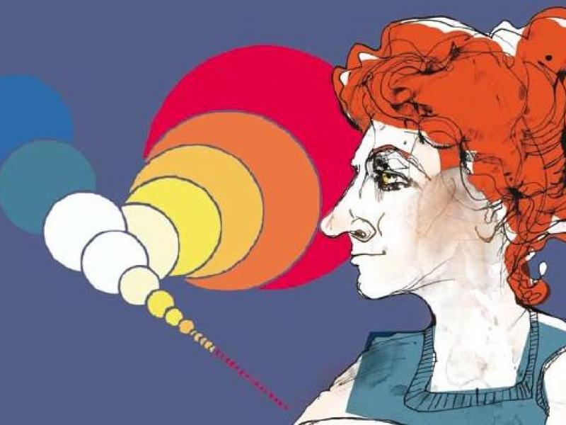 Annie Jump Cannon - Calendario Astrónomas