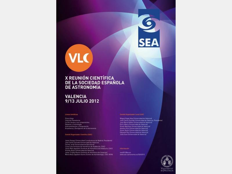 Poster RC 2012 Valencia